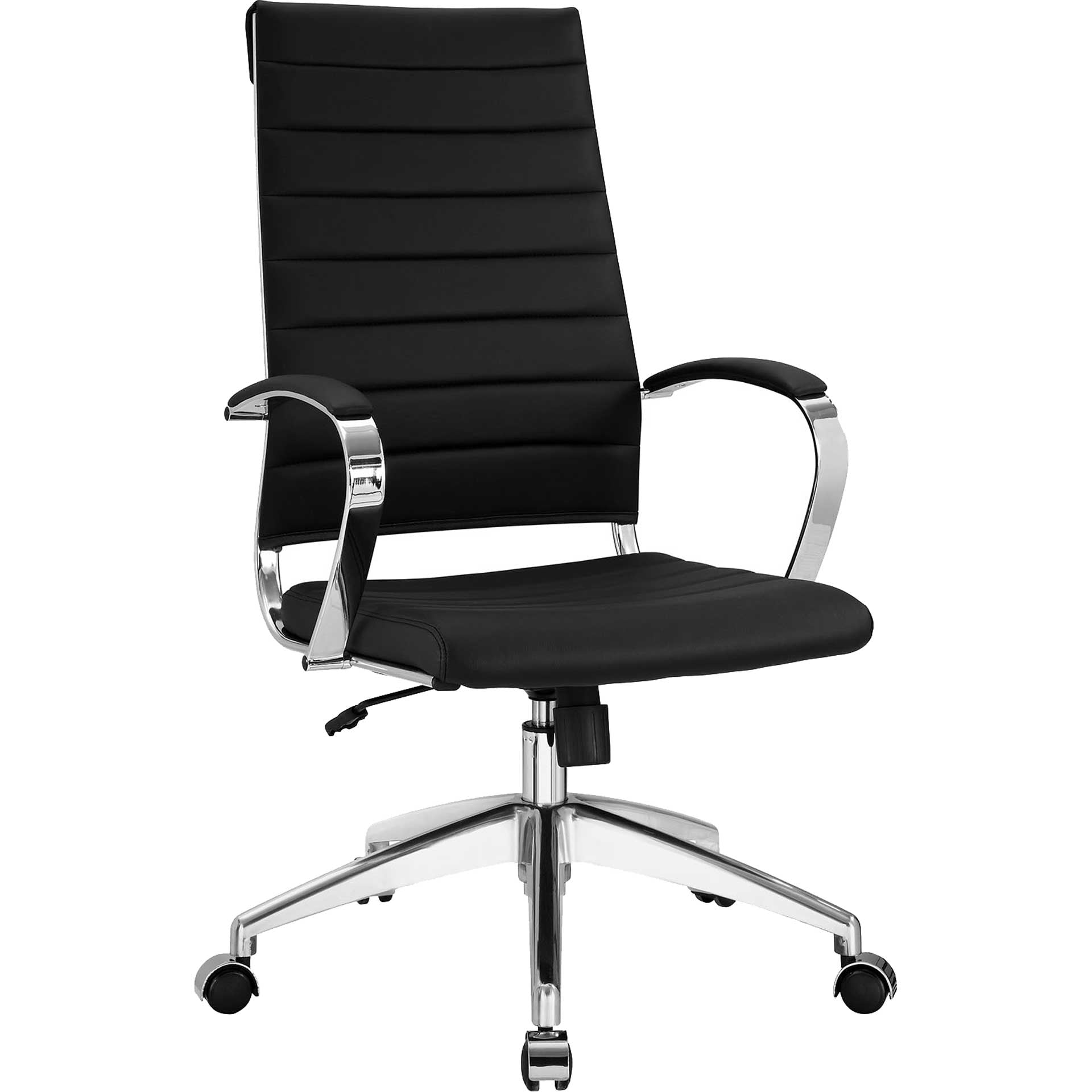 Jaxon High Back Office Chair Black