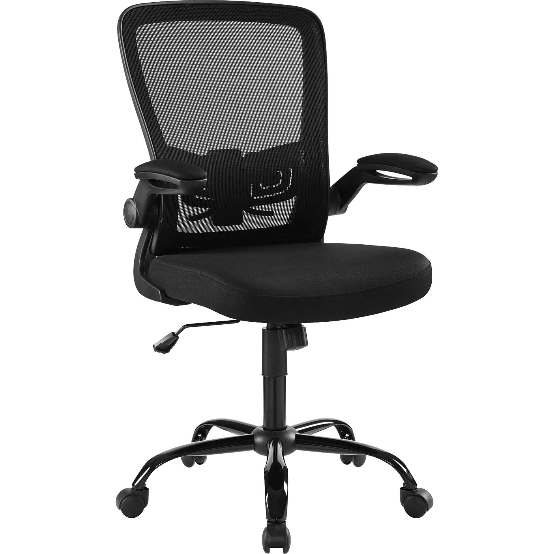 Estero Mesh Office Chair Black