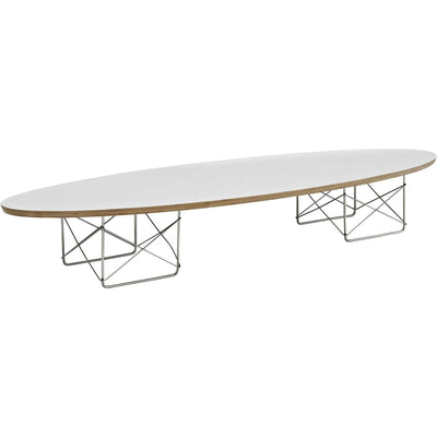 Surf Coffee Table White