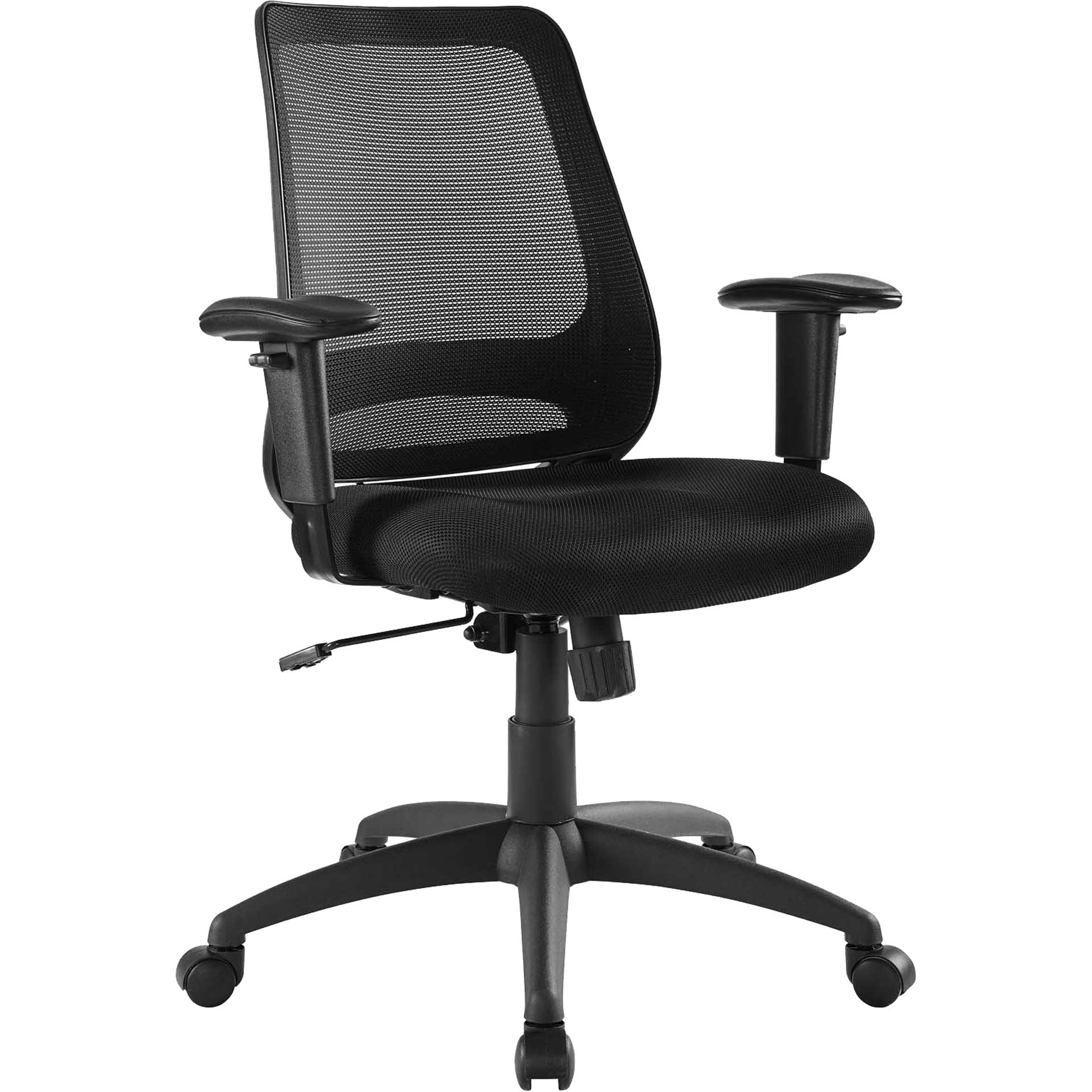 Farmington Mesh Office Chair Black