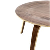 Place Coffee Table Walnut
