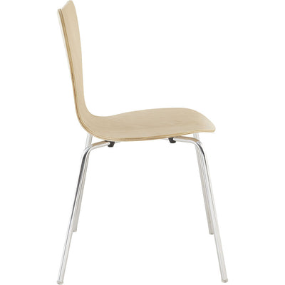 Eden Side Chair Natural