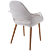 Tale Armchair Light Gray
