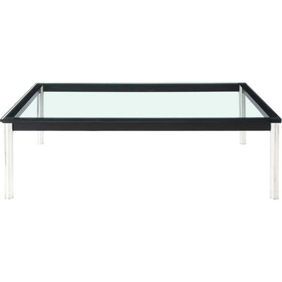 Chant Rectangle Coffee Table Black
