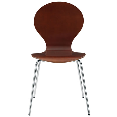 Inter Side Chair Wenge