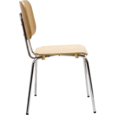 Mable Side Chair Natural
