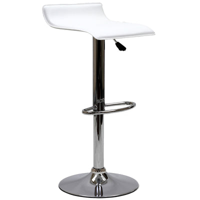 Glory Bar Stool White