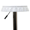 Cap Bar Stool White