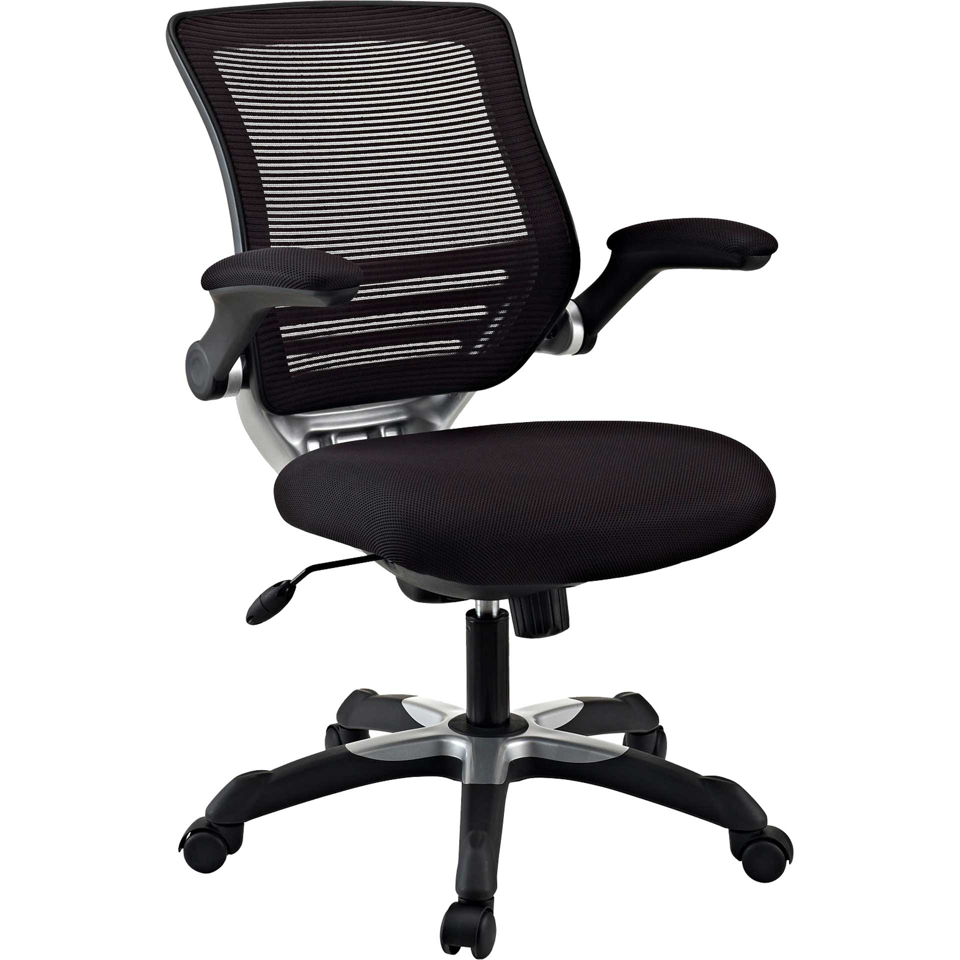 Eloise Mesh Office Chair Black