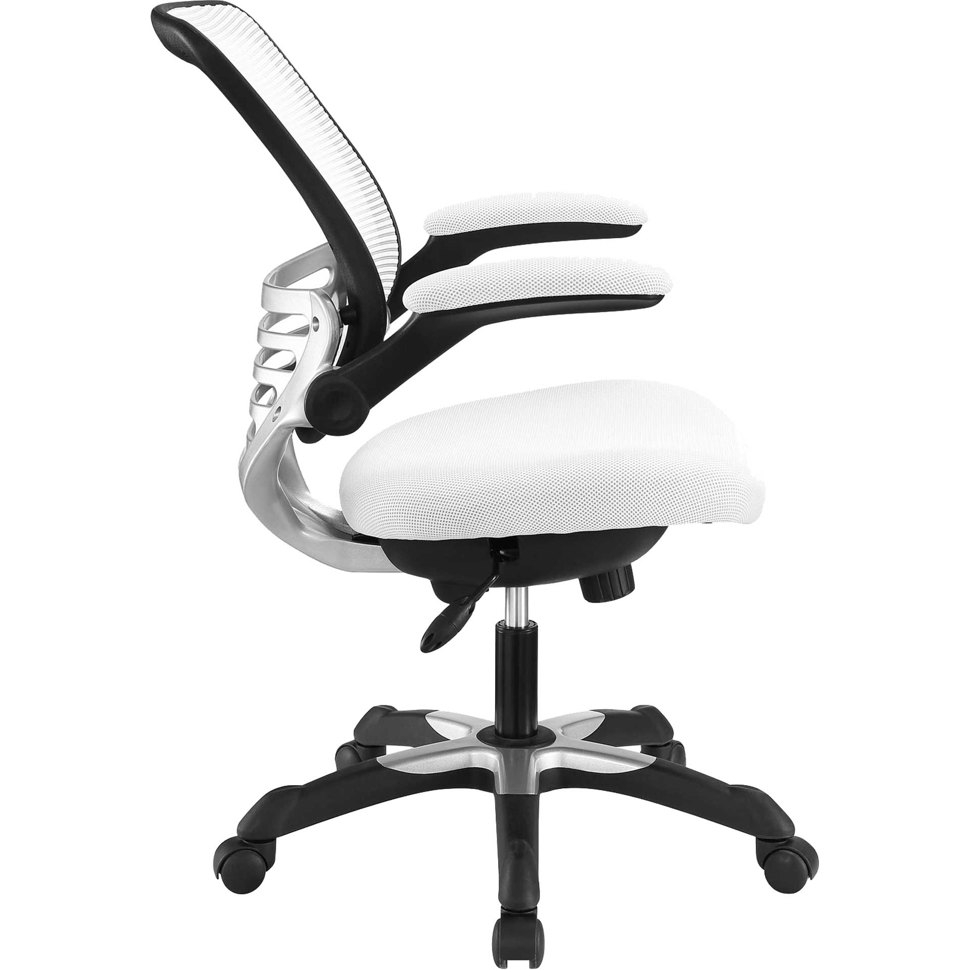 Eloise Mesh Office Chair White