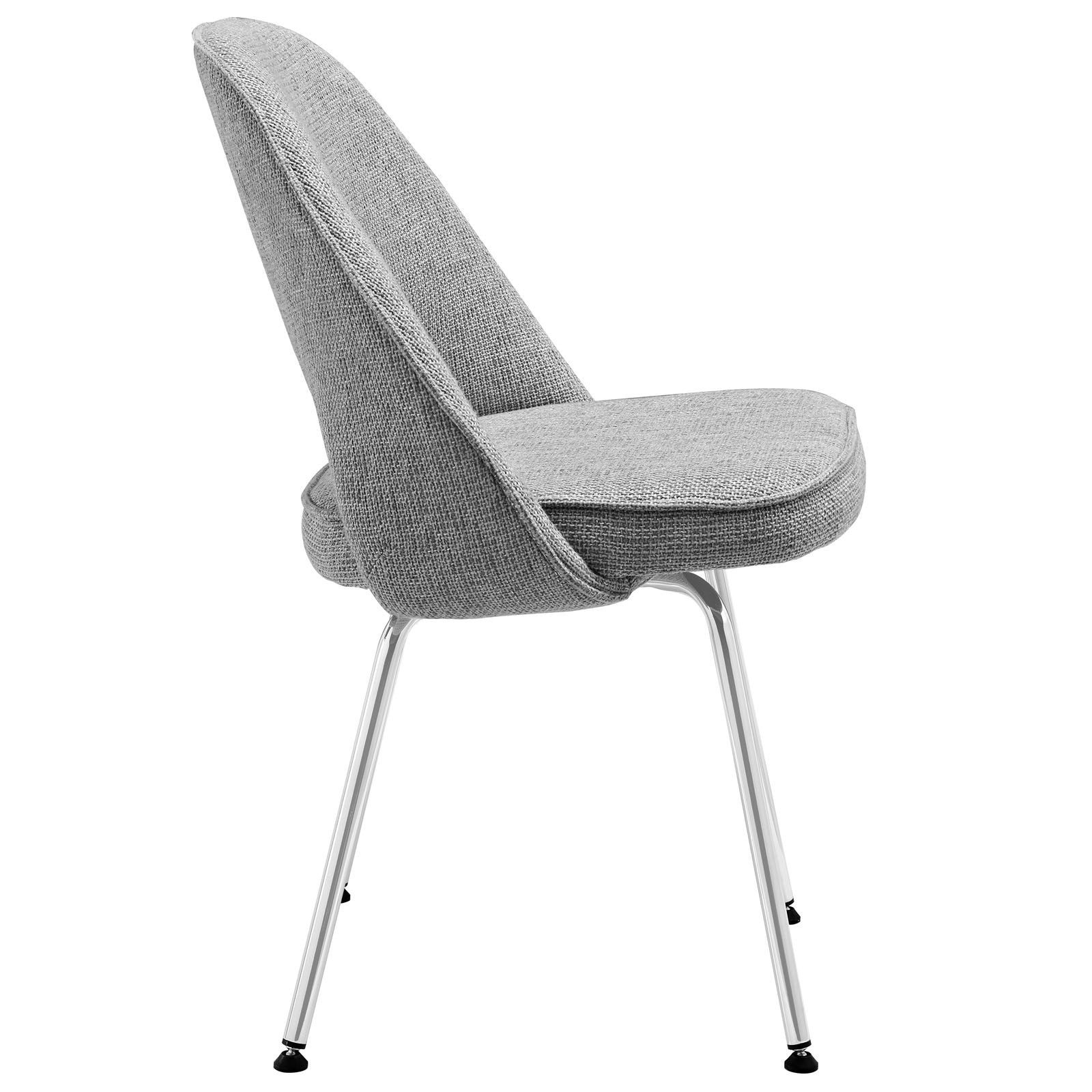Corsica Side Chair Light Gray