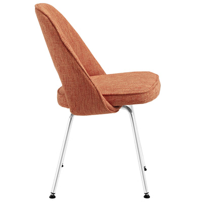 Corsica Side Chair Orange