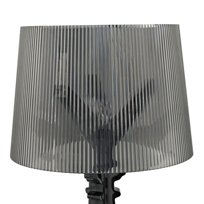 Franc Grand Table Lamp Black