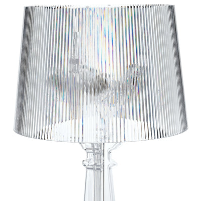 Franc Grand Table Lamp Clear