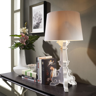 Franc Grand Table Lamp White