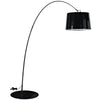 Liberate Floor Lamp Black