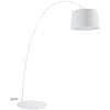 Liberate Floor Lamp White