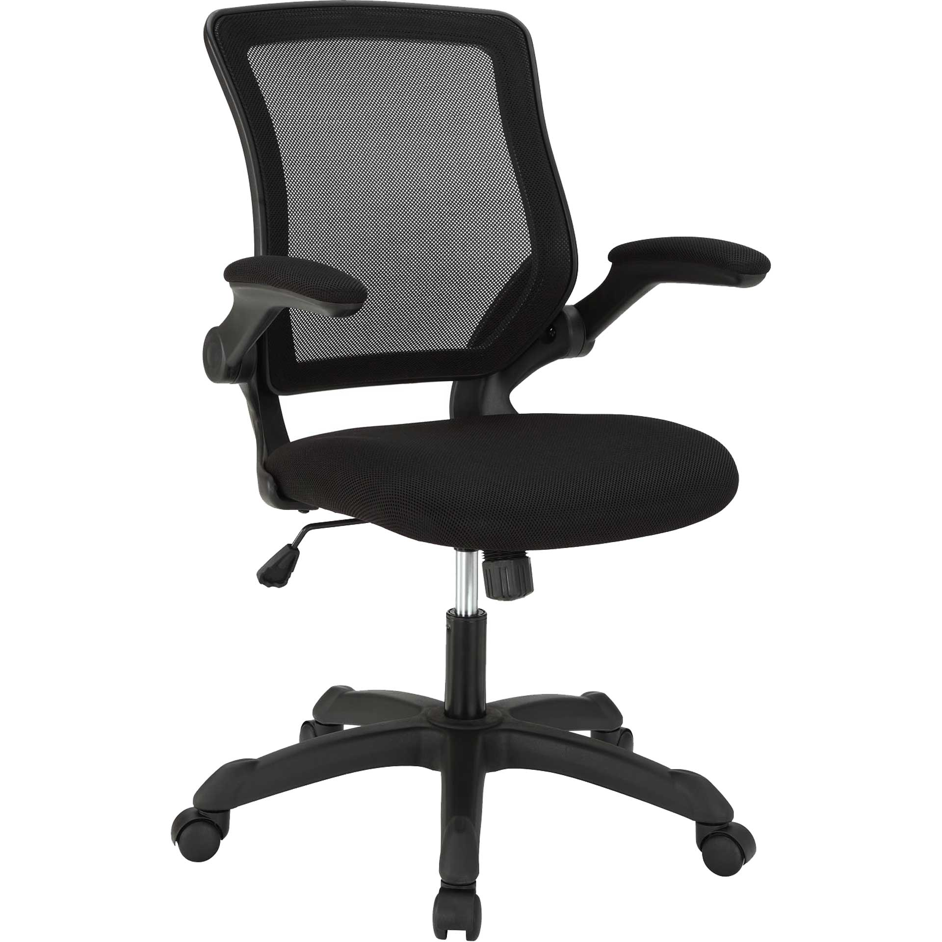 Vincent Mesh Office Chair Black
