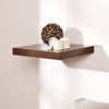 Aslan Floating Shelf Chocolate