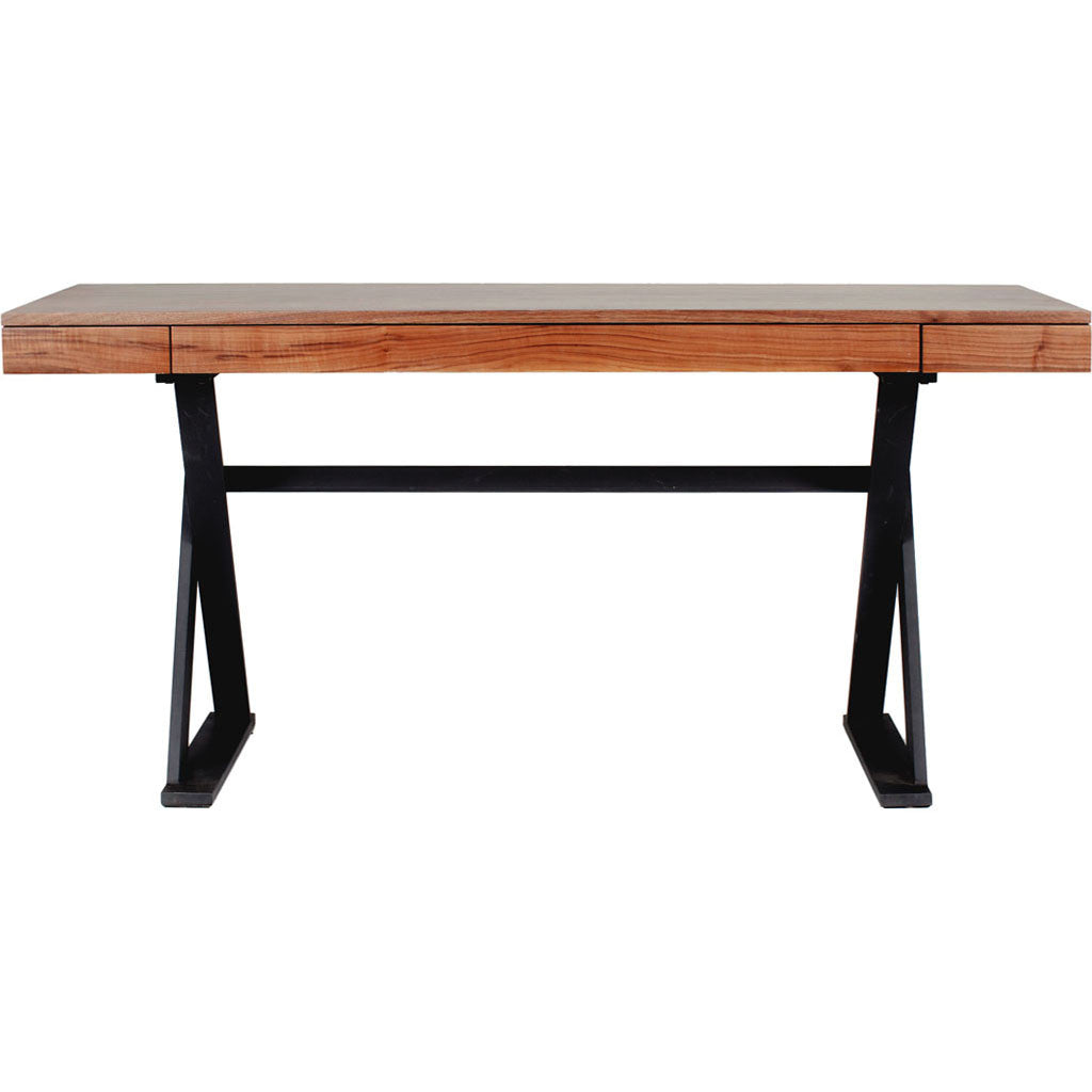 Remus Desk Walnut