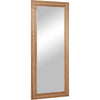 Keegan Mirror Large Walnut