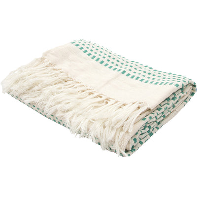 Essential Angora/Vindis Throw