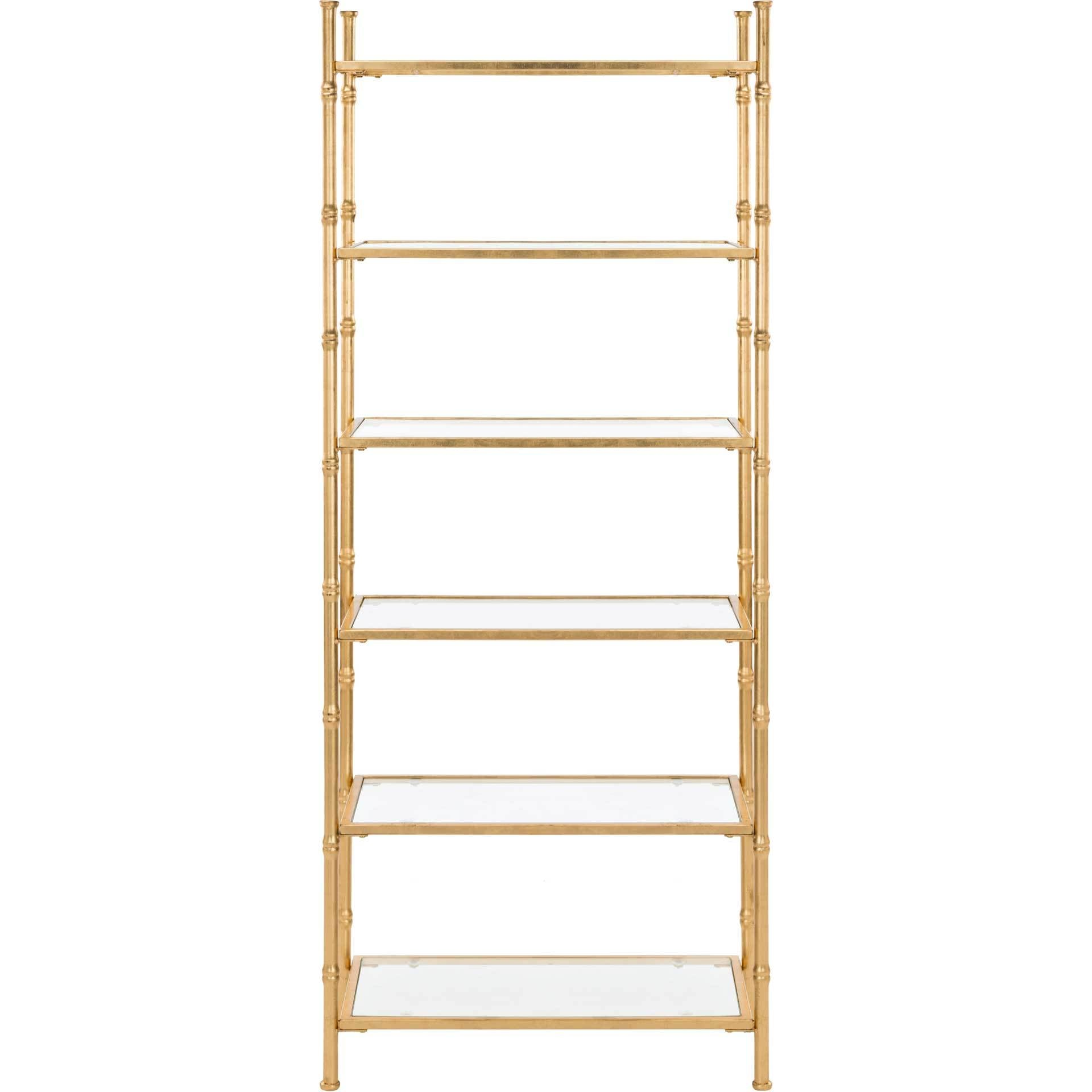 Arely 6 Tier Etagere