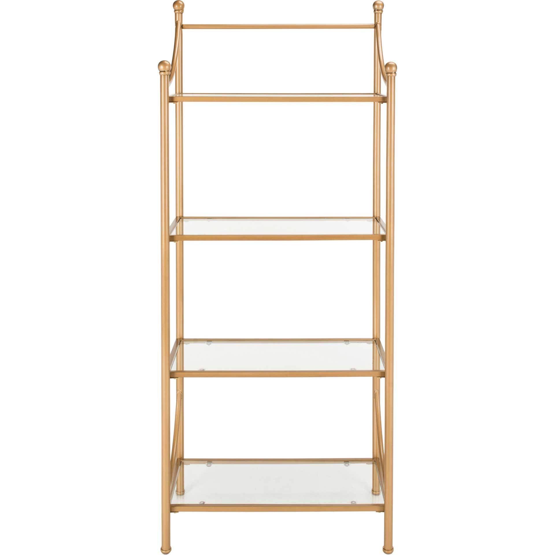 Dixie 4 Tier Etagere