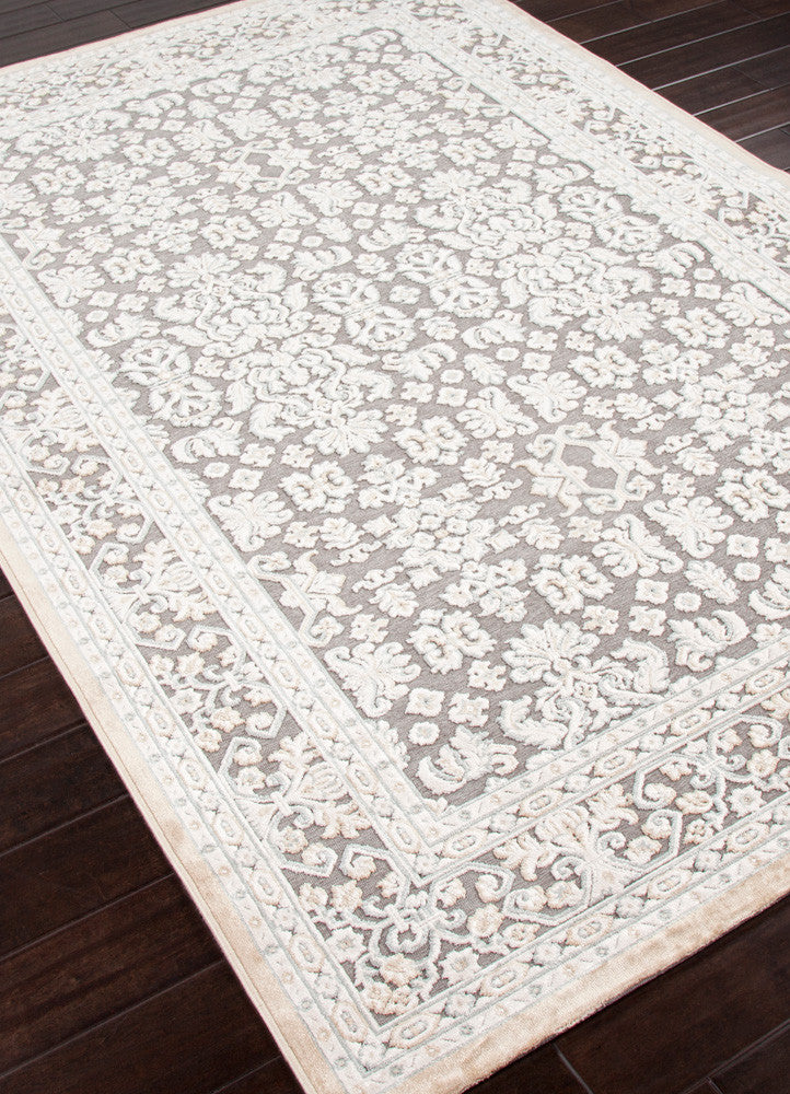 Fables Regal Gray Area Rug