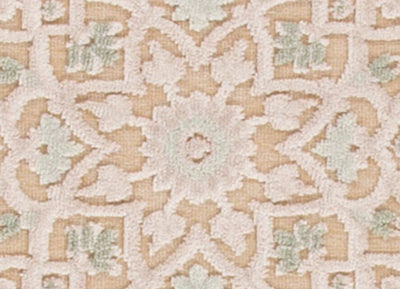 Fables Malo Ivory/Beige Area Rug