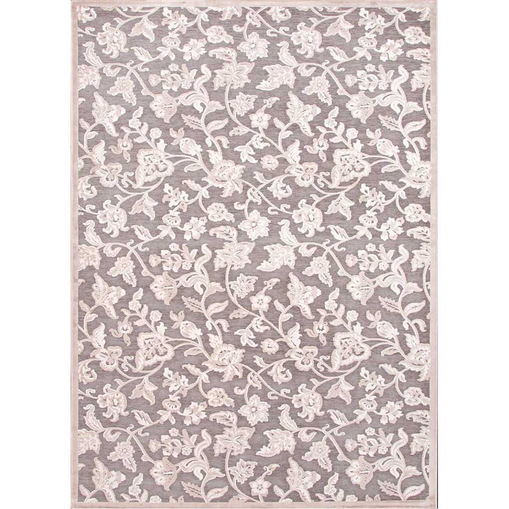Fables Lucie Gray Area Rug