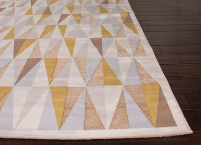 Fables Tria Beige Area Rug