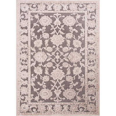 Fables Kotty Gray Area Rug
