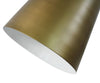 Asher Floor Lamp Gold