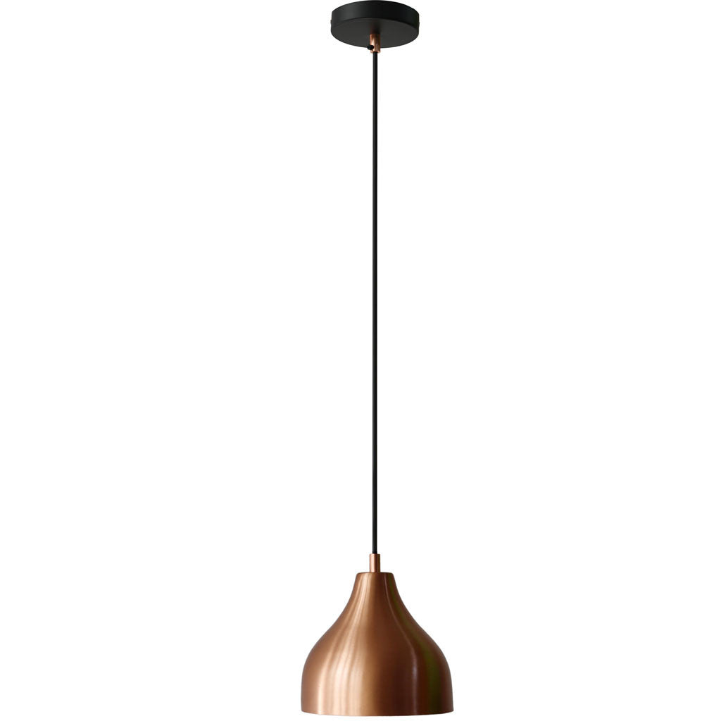 Elden Pendant Lamp Bronze