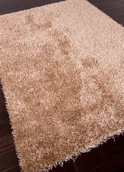 Flux Taupe Area Rug