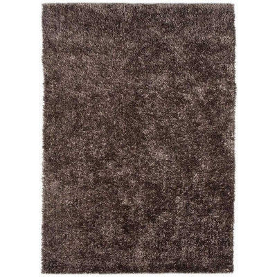Flux Warm Gray Area Rug
