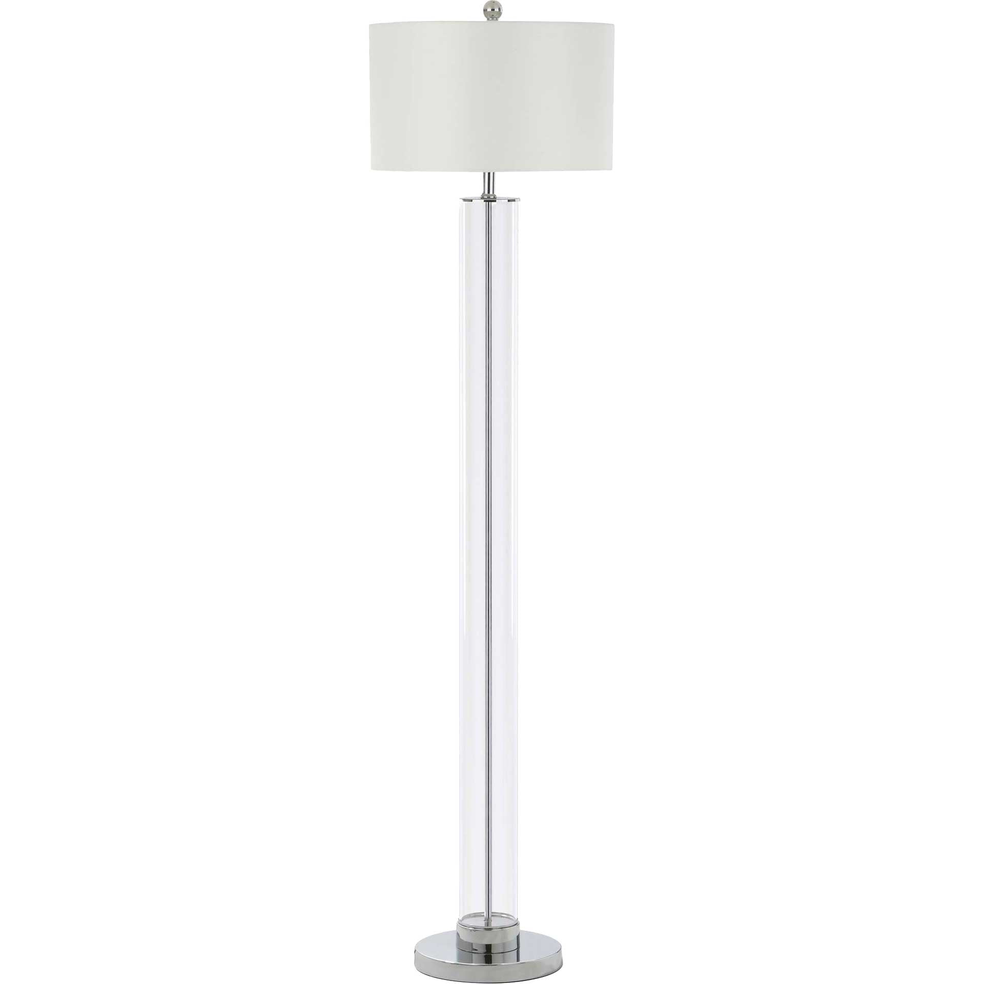Lorien Floor Lamp Clear