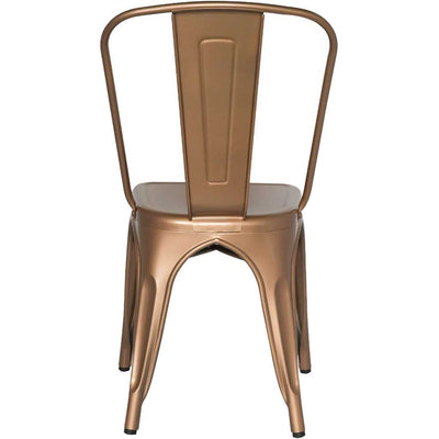 Talia Chair Copper