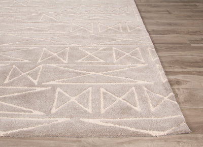 Fusion Provo Natural/Ivory Area Rug