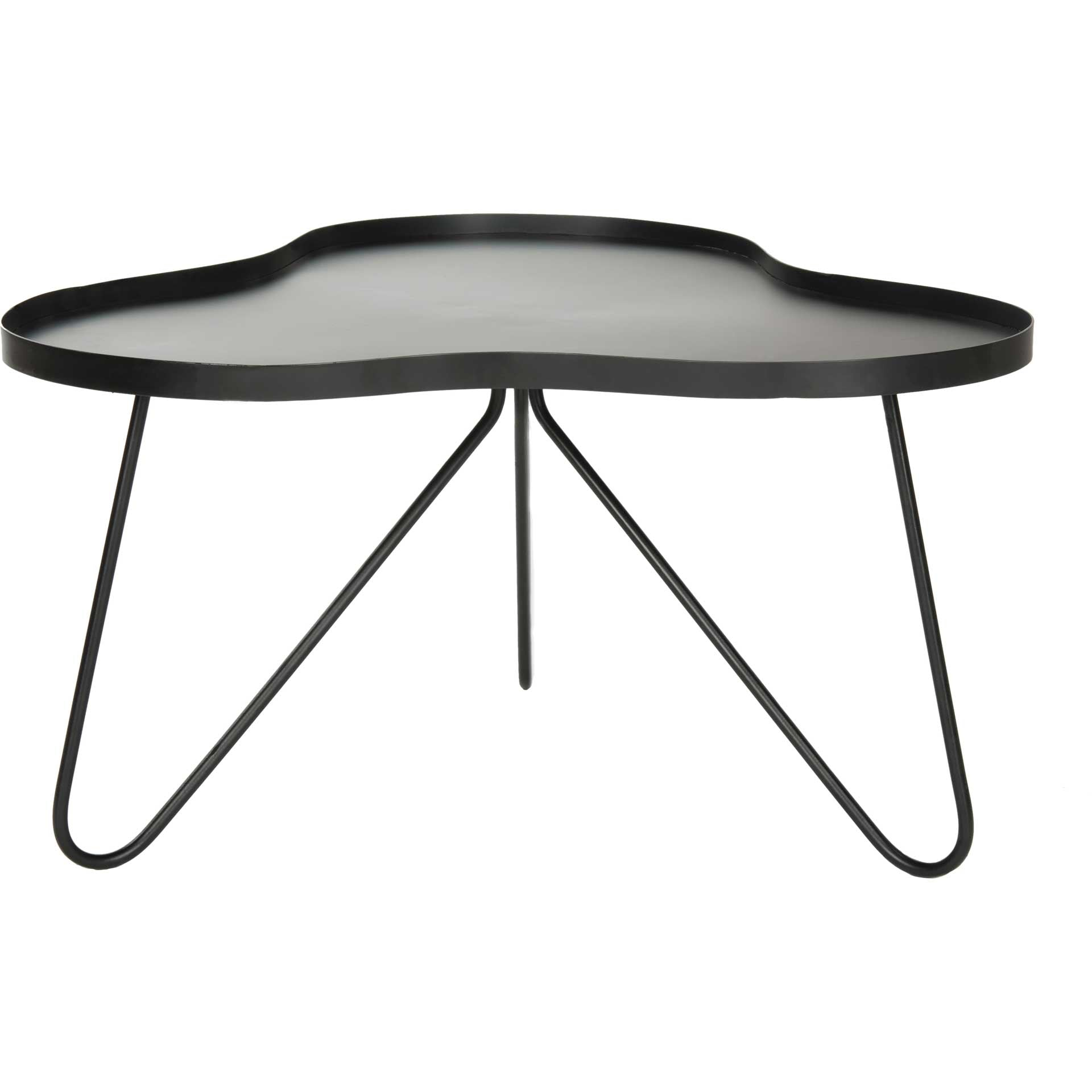 Levi Coffee Table Black