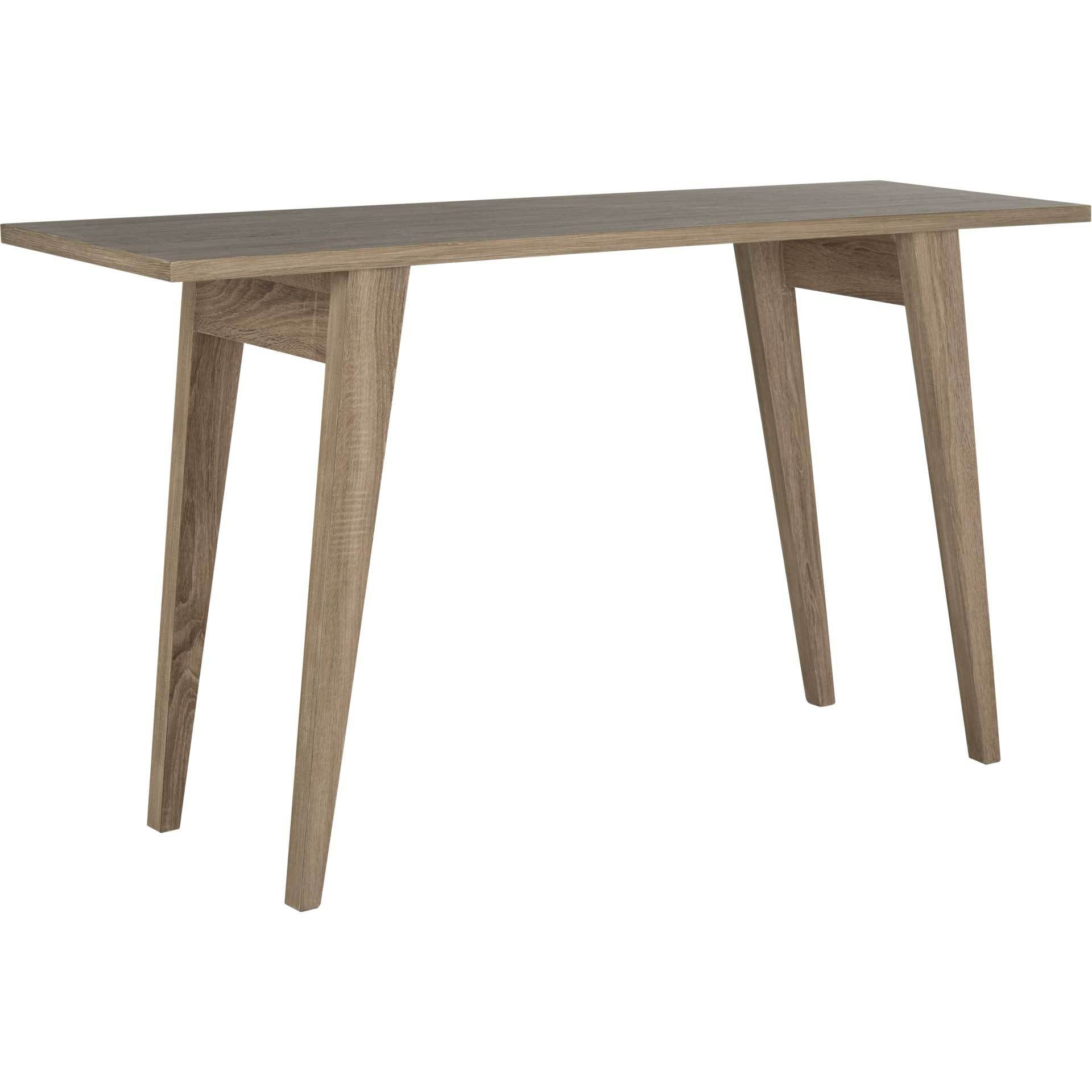 Mary Wood Console