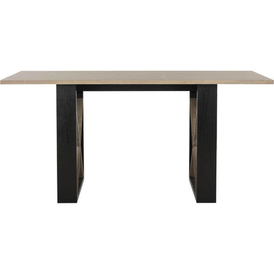 Moriah Wood Dining Table