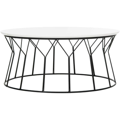 Deanna Lacquer Coffee Table