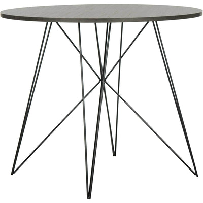 Marcel Round Dining Table