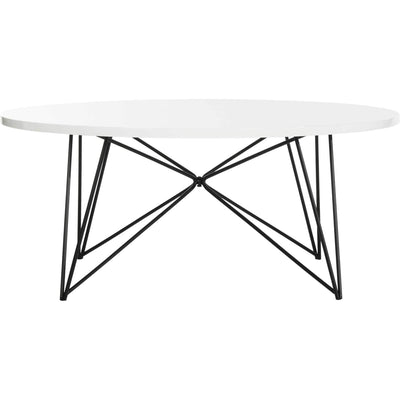 Marcos Lacquer Coffee Table