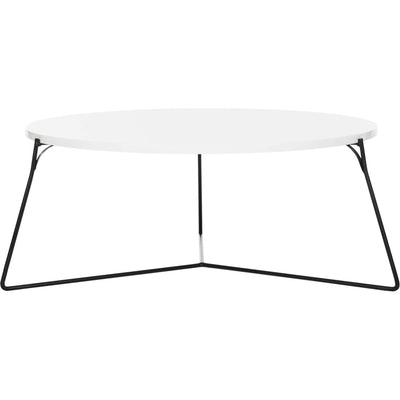 Max Lacquer Coffee Table