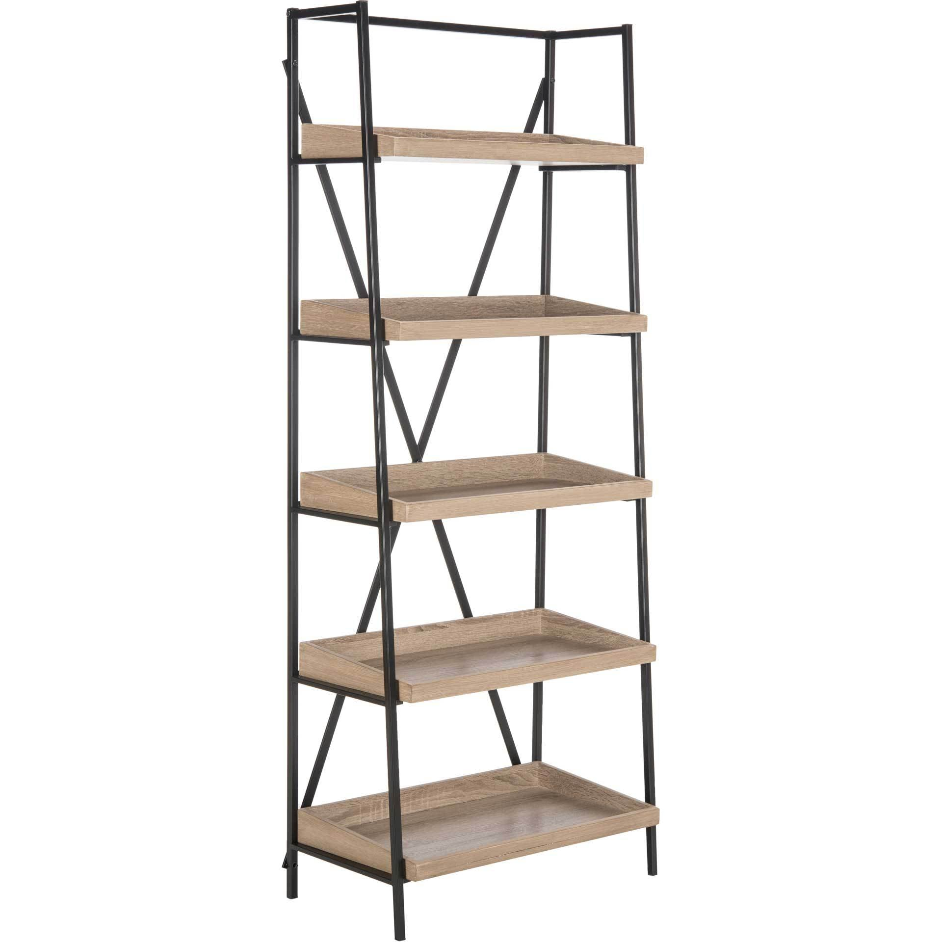 Joy 5 Tier Etagere