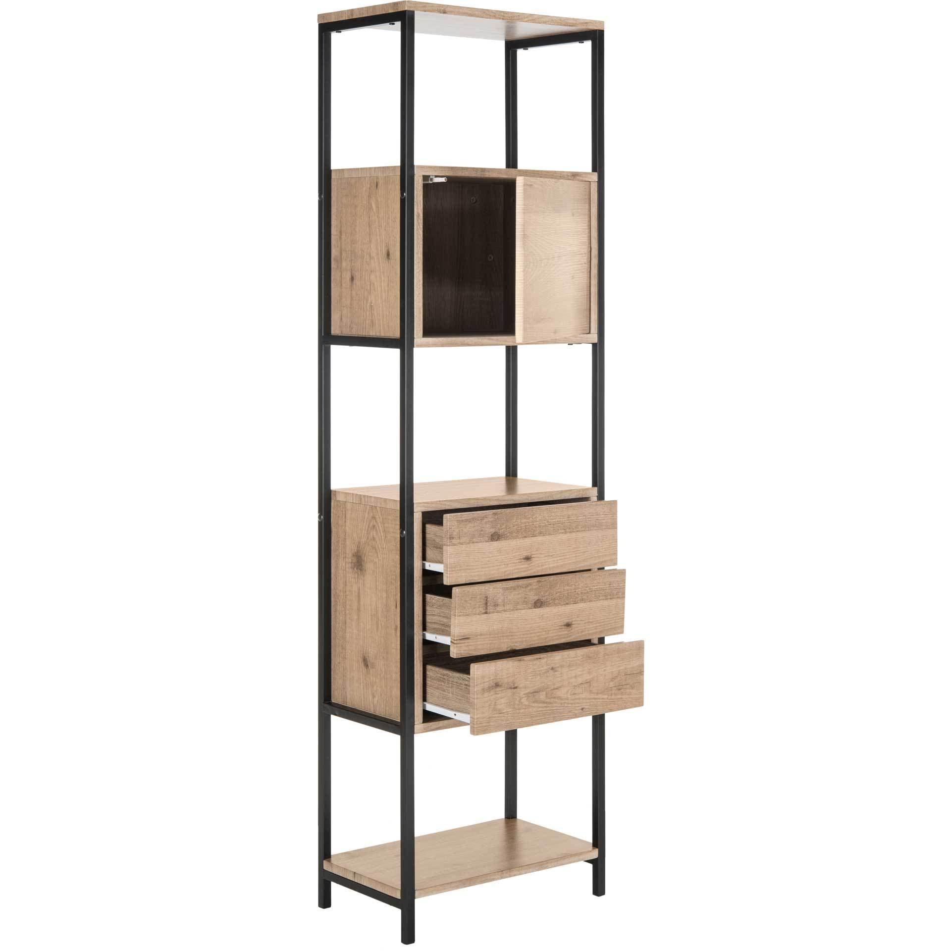 Gage Wood Etagere