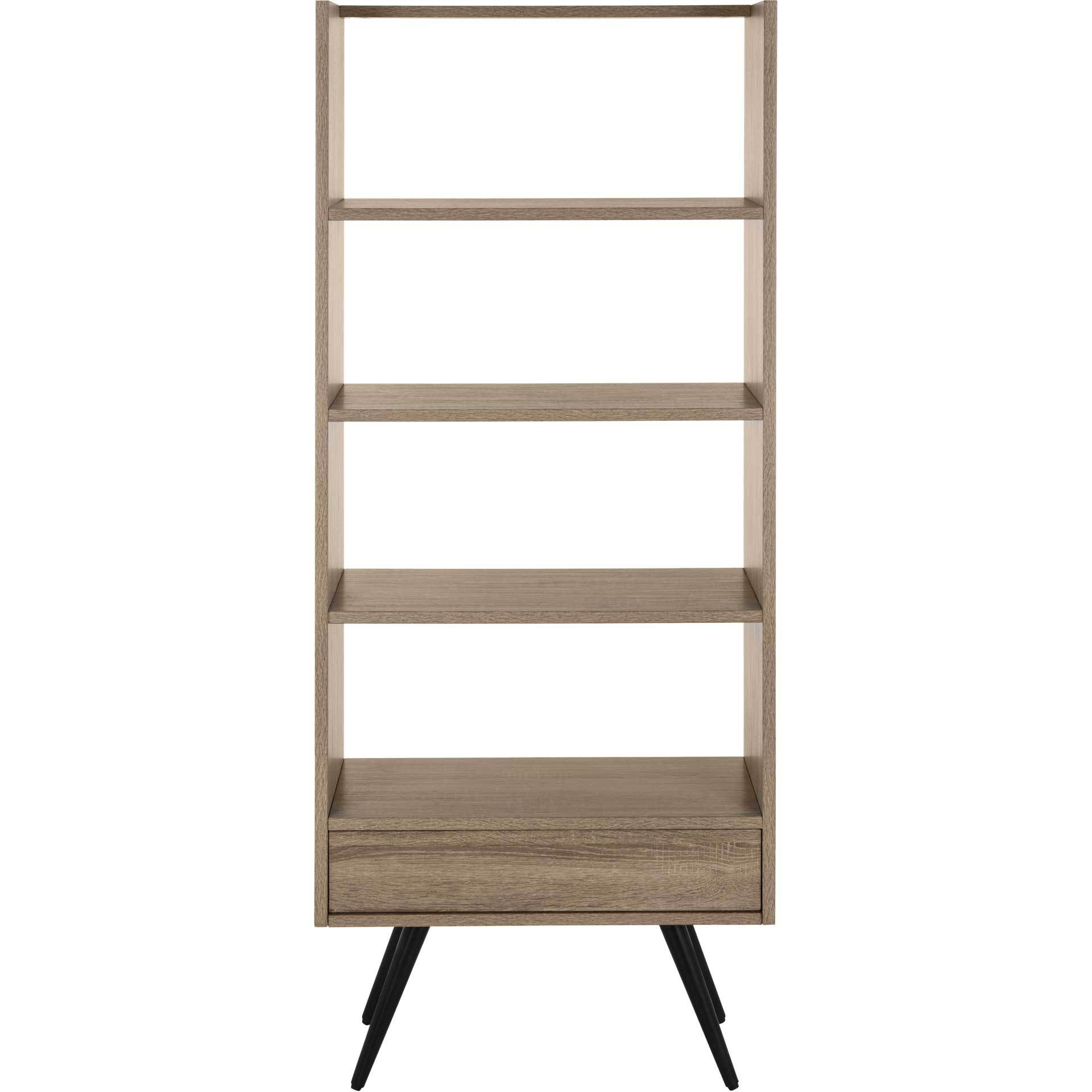 Terry Wood Etagere